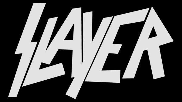 Slayer Fonte
