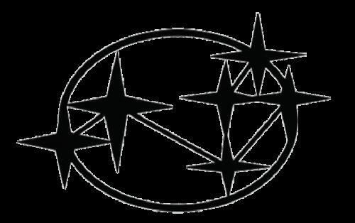Subaru Logo 1953