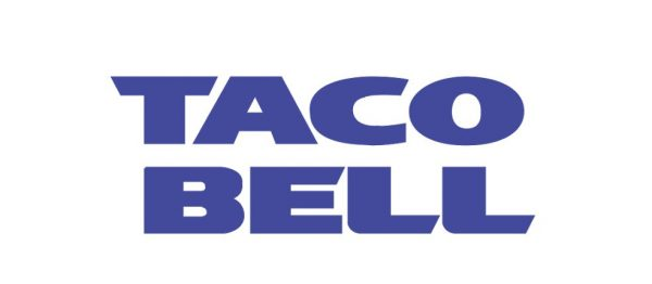 Taco Bell Fonte