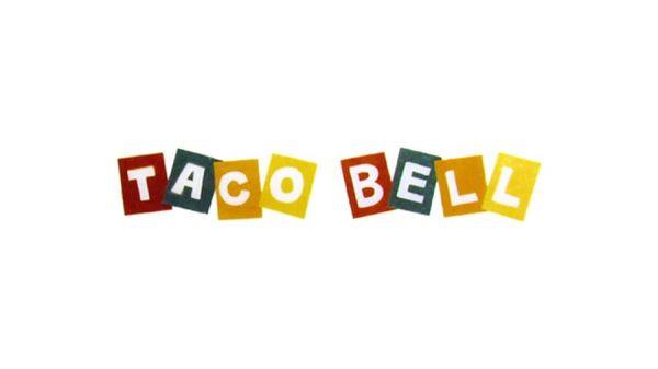 Taco Bell Logo-1962
