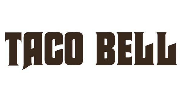Taco Bell Logo-1972