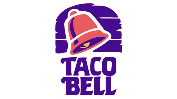 Taco Bell Logo-1992
