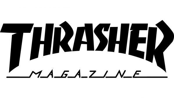 Thrasher Fonte