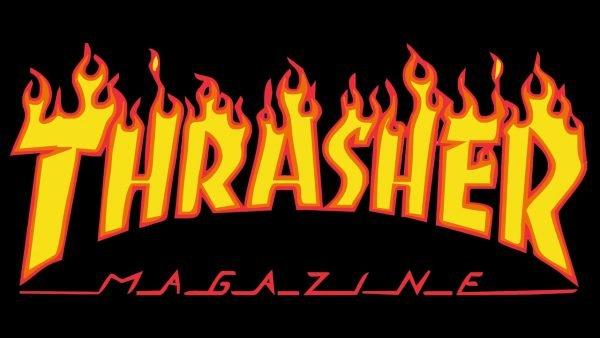 Thrasher cor