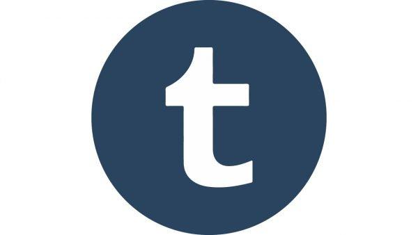 Tumblr Símbolo