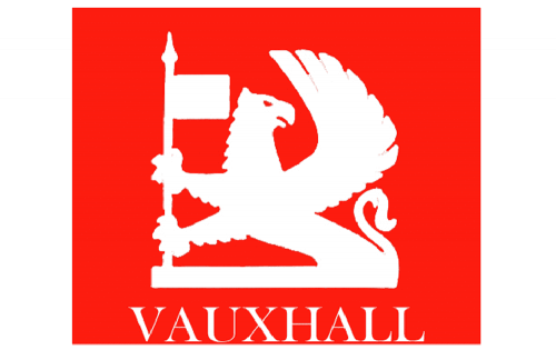 Vauxhall Logo 1983