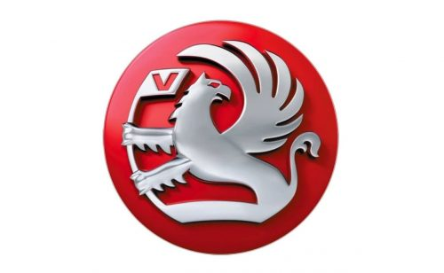 Vauxhall Logo 2003