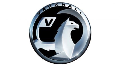 Vauxhall Logo 2008