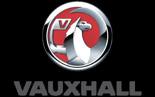 Vauxhall Logo 2011