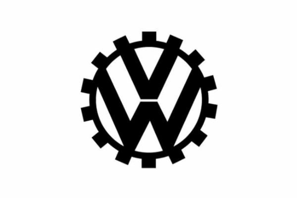 Volkswagen Logo-1939