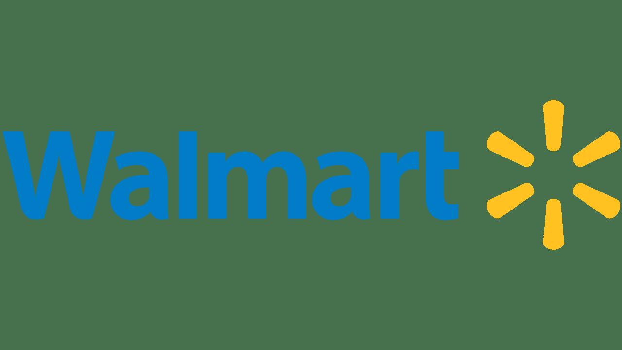 Logo Walmart: valor, histria, png, vector