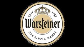 Warsteiner logo tumbs