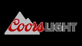 coors light logo tumbs
