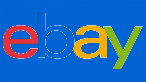 eBay Fonte