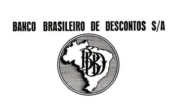 Bradesco Logo 1943
