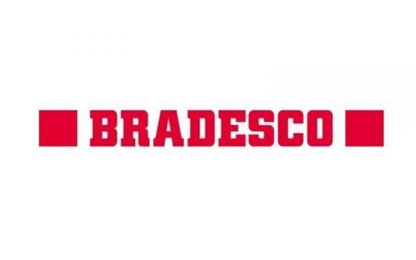 Bradesco Logo 1988