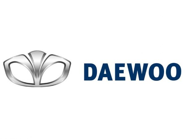 Daewoo Logo 2011