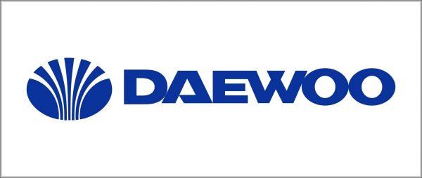 Daewoo logo 1967