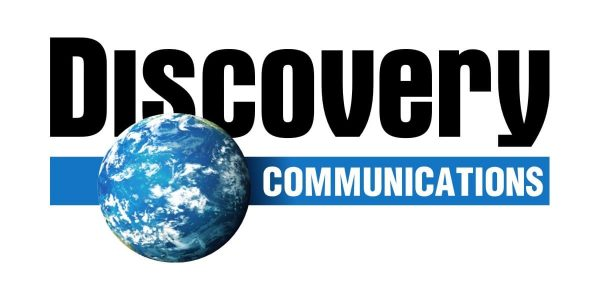 Discovery Logo 2000