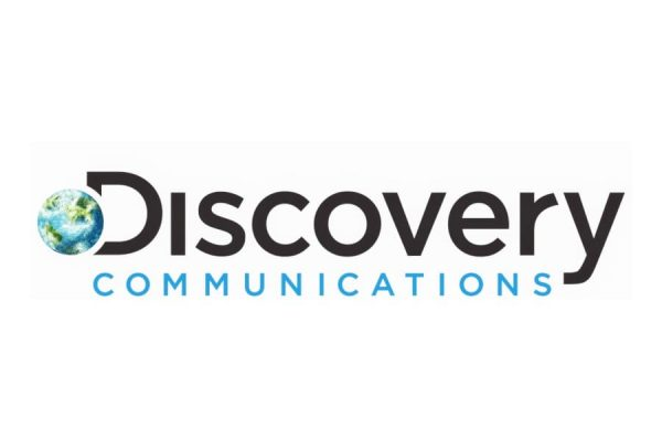 Discovery Logo 2008