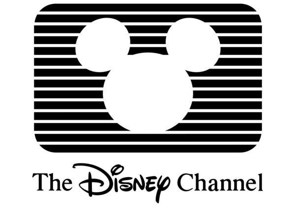 Disney Channel Logo 1986