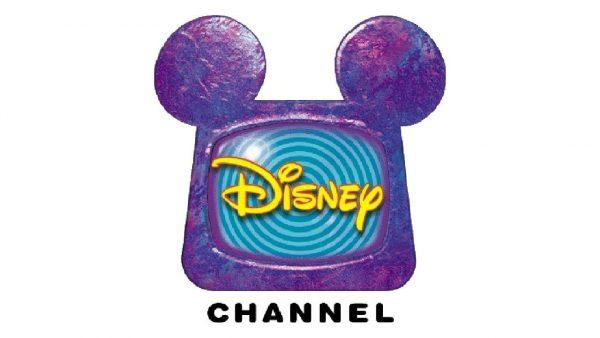 Disney Channel Logo 1999