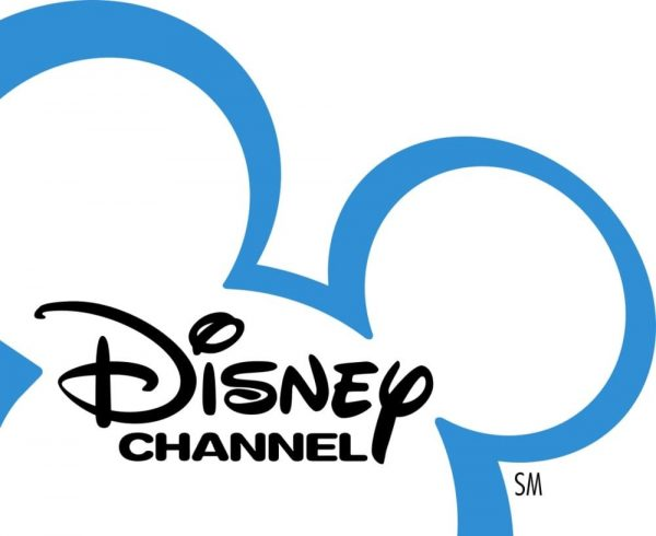 Disney Channel Logo 2002