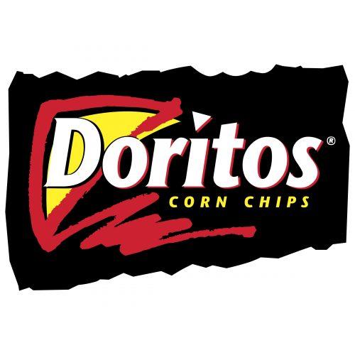 Doritos Logo 1999