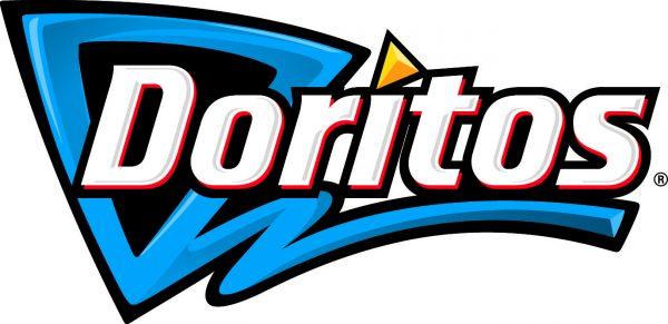 Doritos Logo 2007