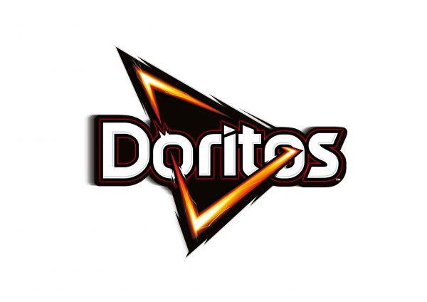 Doritos Logo 2013