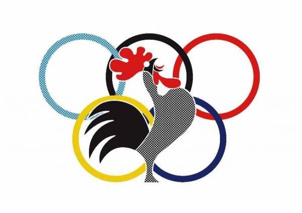 Le Coq Sportif Logo 1960