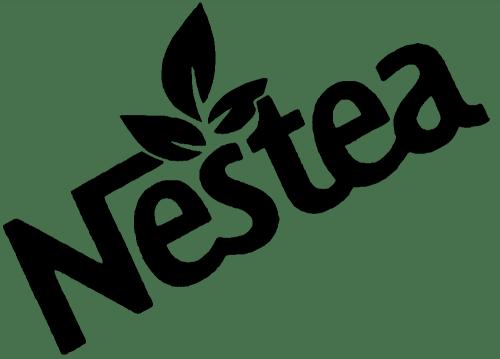 Nestea Logo 1989