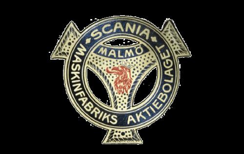 Saab Logo 1900
