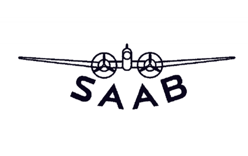 Saab Logo 1937