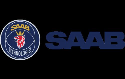 Saab Logo 1995
