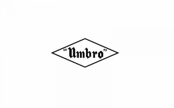Umbro Logo 1924