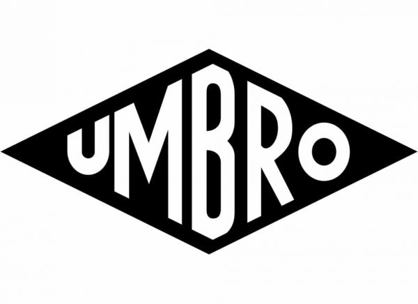 Umbro Logo 1930