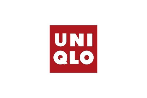 Uniqlo Logo 1991