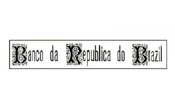 banco do bdrasil logo 1892