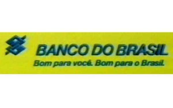 banco do bdrasil logo 1992