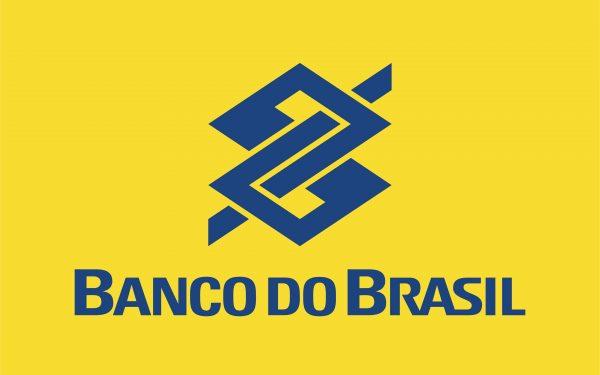 banco do bdrasil logo