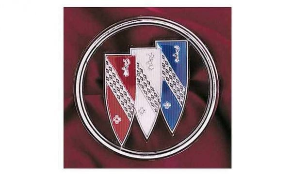 buick logo 1959