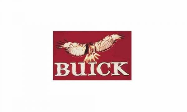 buick logo 1976