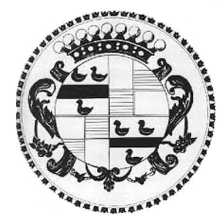 cadillac logo 1905