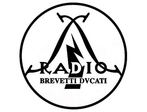 ducati logo 1926