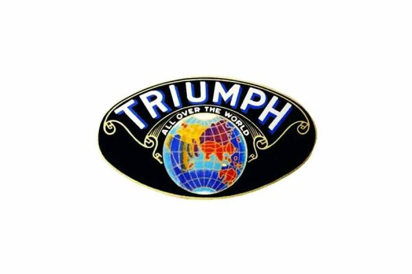 triumph logo 1932
