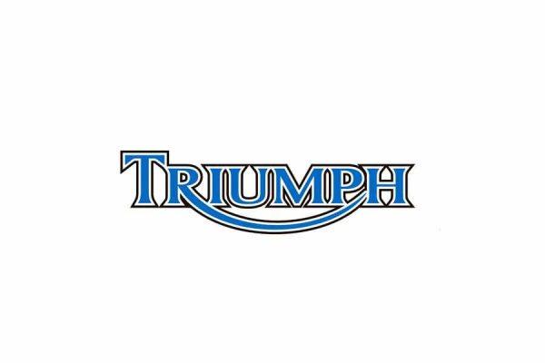 triumph logo 1990