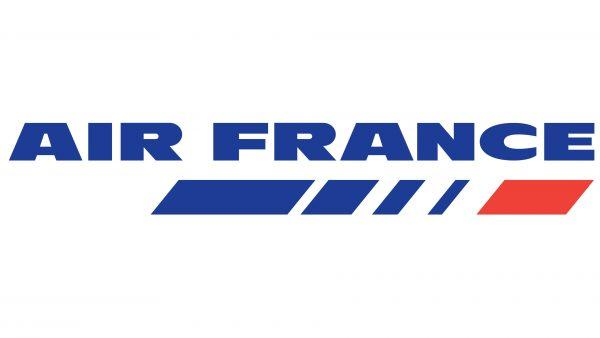 Air France Logo 1998