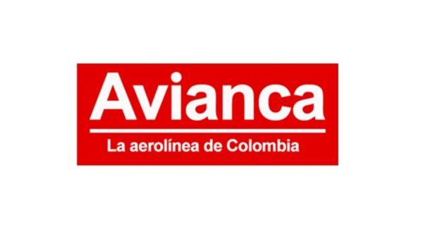 Avianca Logo 1977