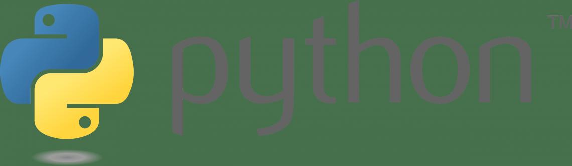 Logo Python: valor, história, png, vector